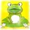 개구리의 한살이