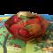 나무와 열매